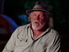 A Walk In The Woods: Nick Nolte On Why The Story Is Reliable