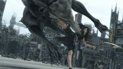 Final Fantasy VII: Advent Children (English Trailer 1)