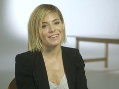 Burnt: Sienna Miller On Her Character Helene