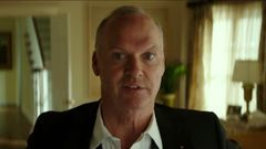 The Founder (Clean Trailer)