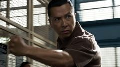 Kung Fu Killer: The Prison Fight (US)