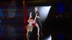 What To Expect When You're Expecting: Celebrity Dance Factor