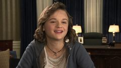 White House Down: Joey King On Her Character