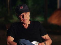 A Walk In The Woods: Robert Redford On How He Became Involved In The Project