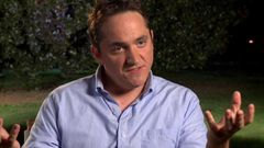 What To Expect When You're Expecting: Ben Falcone On His Character