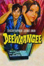Deewaangee