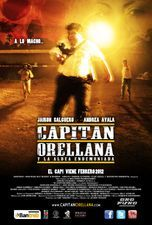 Captain Orellana and the Possessed Village