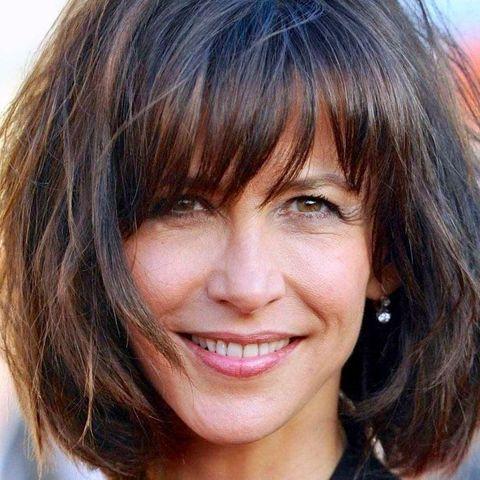 Sophie Marceau - Wikipédia