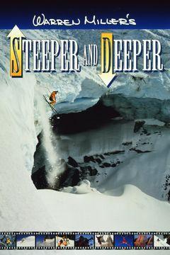 Steeper & Deeper