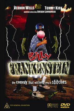 Billy Frankenstein