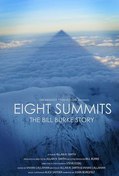 Eight Summits: The Bill Burke Story