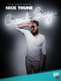 Nick Thune: Good Guy