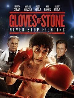Gloves of Stone