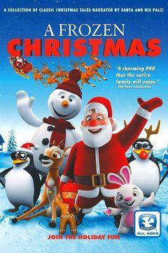 A Frozen Christmas