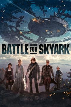 Battle for Skyark