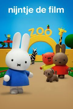 Miffy the Movie