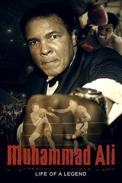 Muhammad Ali: Life of a Legend