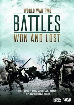 WWII: Battles Won And Lost