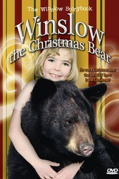 Winslow the Christmas Bear