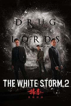 The White Storm 2: Drug Lords