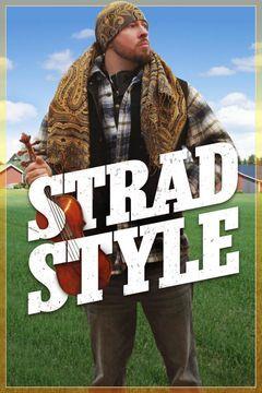 Strad Style