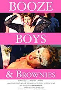 Booze Boys & Brownies
