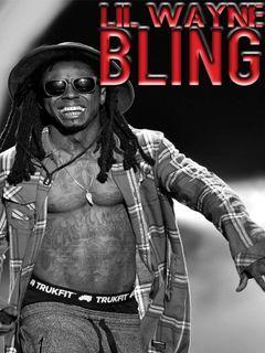 Lil Wayne: Bling