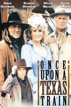 Once Upon a Texas Train