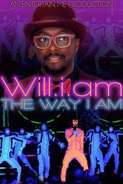 Will.I.Am: The Way I Am