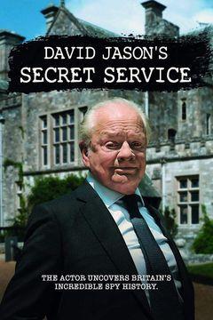 David Jason's Secret Service