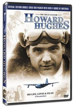 Howard Hughes: His Life, Loves and Films