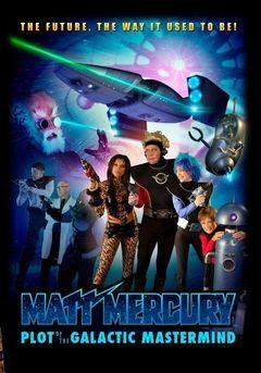 Matt Mercury