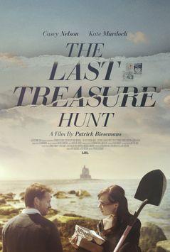The Last Treasure Hunt