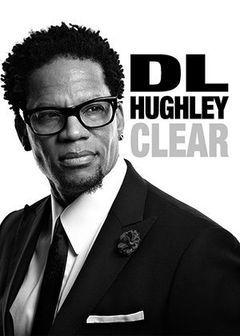 D.L. Hughley: Clear