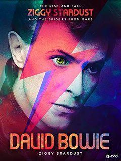 David Bowie: Stardust