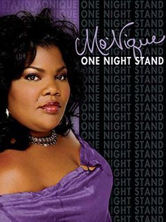 Mo'Nique: One Night Stand