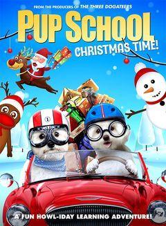 Pup School: Christmas Time