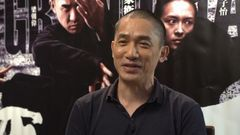 The Grandmaster: Tony Leung On His Character Ip Man