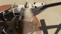 Takers: Chopper Getaway