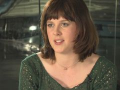 One Chance: Alexandra Roach On Auditioning For The Role