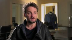 Winchester: Jason Clarke On What Eric Sees When He Arrives At The House