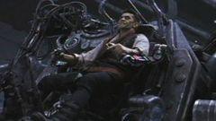 The Matrix Revolutions Scene: Speech To The Troops