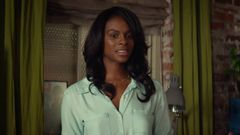 Ride Along: On The Set With Tika Sumpter (Featurette)