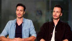 Kin: Jonathan And Josh Baker On Being Co-Directors