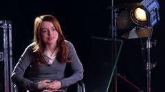 Down A Dark Hall: Rosie Day On The Appeal Of The Project