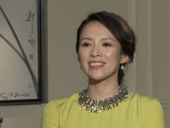 The Grandmaster: Zhang Ziyi On The Authenticity Of The Martial Arts In The Film