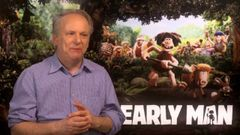 Early Man: Nick Park On The Challenges Of Making Early Man