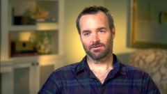 Keanu: Will Forte On His Character