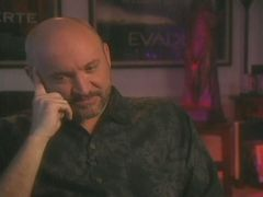 The Majestic: Frank Darabont