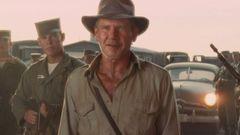 Indiana Jones And The Last Crusade: The Warehouse
